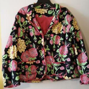 NY Collection Blazer